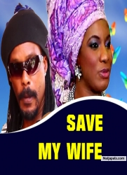 SAVE MY WIFE