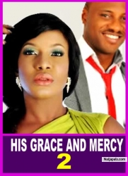 HIS GRACE AND MERCY 2