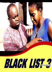 BLACK LIST 3