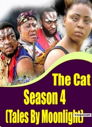 The Cat Season 4 (Tales By Moonlight)