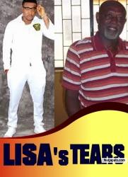Lisa's Tears 1