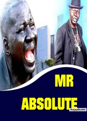 MR ABSOLUTE