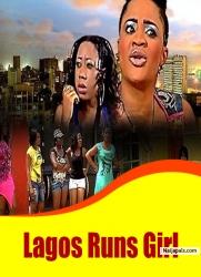 Lagos Runs Girl
