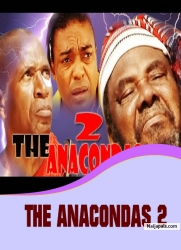 THE ANACONDAS 2