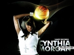 One Blood by Cynthia Morgan