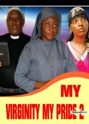 MY VIRGINITY MY PRIDE 2