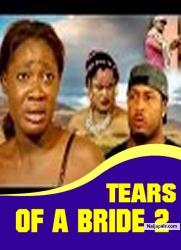 Tears Of A Bride