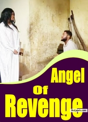 Angel Of Revenge