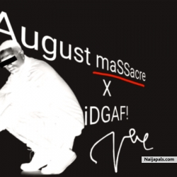 August Massacre by Vector