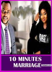 10 MINUTES MARRIAGE