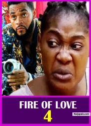 FIRE OF LOVE 4