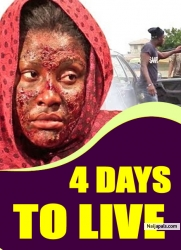 4 DAYS TO LIVE