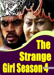 The Strange Girl Season 4