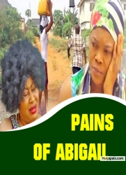 PAINS OF ABIGAIL