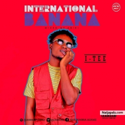 International Banana by Itee