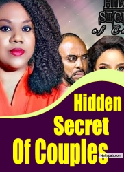 Hidden Secret Of Couples