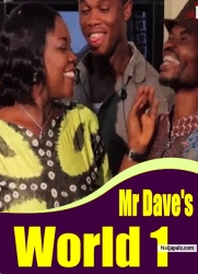Mr Dave's World 1