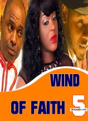 Wind Of Faith 5