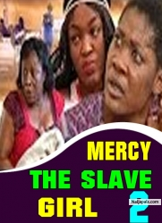 Mercy The Slave Girl 2