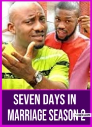 SEVEN DAYS IN MARRIAGE SEASON 2