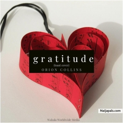 Gratitude by Orion Collins