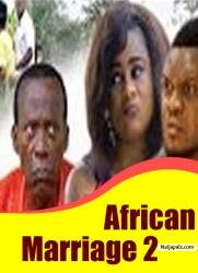 African Marriage 2