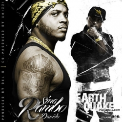 Earthquake by Sina Rambo Ft Davido