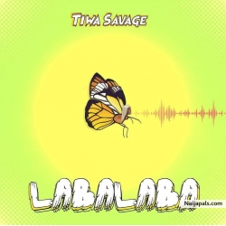 Labalaba by Tiwa Savage