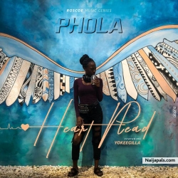 Heart Plead by Phola Ft Yokeegilla