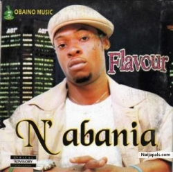 Adanma by Flavour