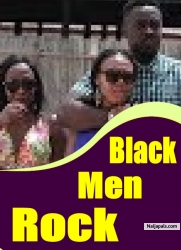 Black Men Rock