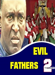 Evil Fathers 2