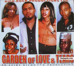 Final Garden Of Love And Tears
