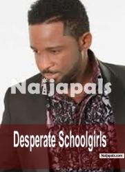 Desperate Schoolgirls