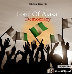 DemoCrazy by Lord Of Ajasa
