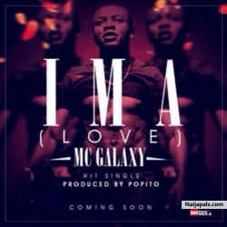 Ima (love) by MC Galaxy