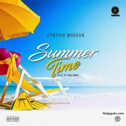 Summer Time by Cynthia Morgan