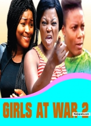 GIRLS AT WAR 2