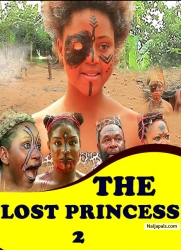 The Lost Princess 2