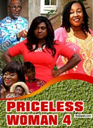 PRICELESS WOMAN 4