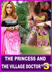 THE PRINCESS AND THE VILLAGE DOCTOR 3