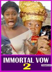 IMMORTAL VOW 2
