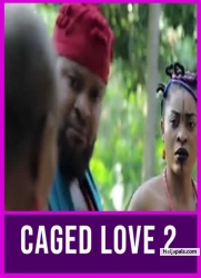 CAGED LOVE 2