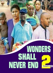 WONDERS SHALL NEVER END 2