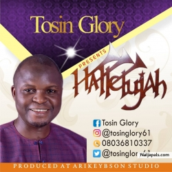 Halleluyah by Tosin Glory