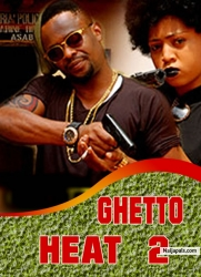 GHETTO HEAT 2