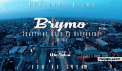 Something Good Is Happening by Brymo
