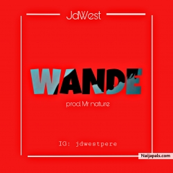 Wande by JDWEST