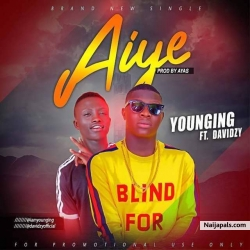 AIYE by Younging X Davidzy