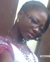 Popoola Sarah  (Wemmybe)